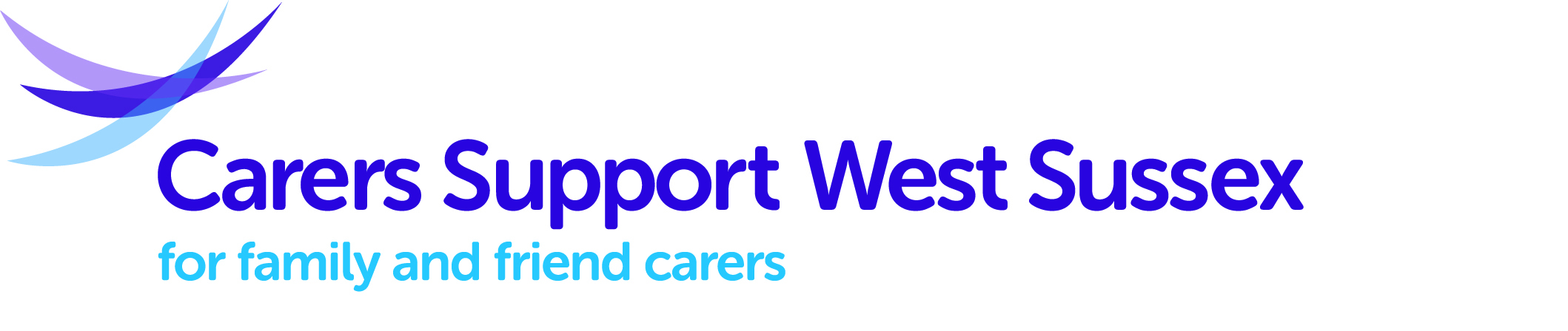 Carers Support West Sussex logo