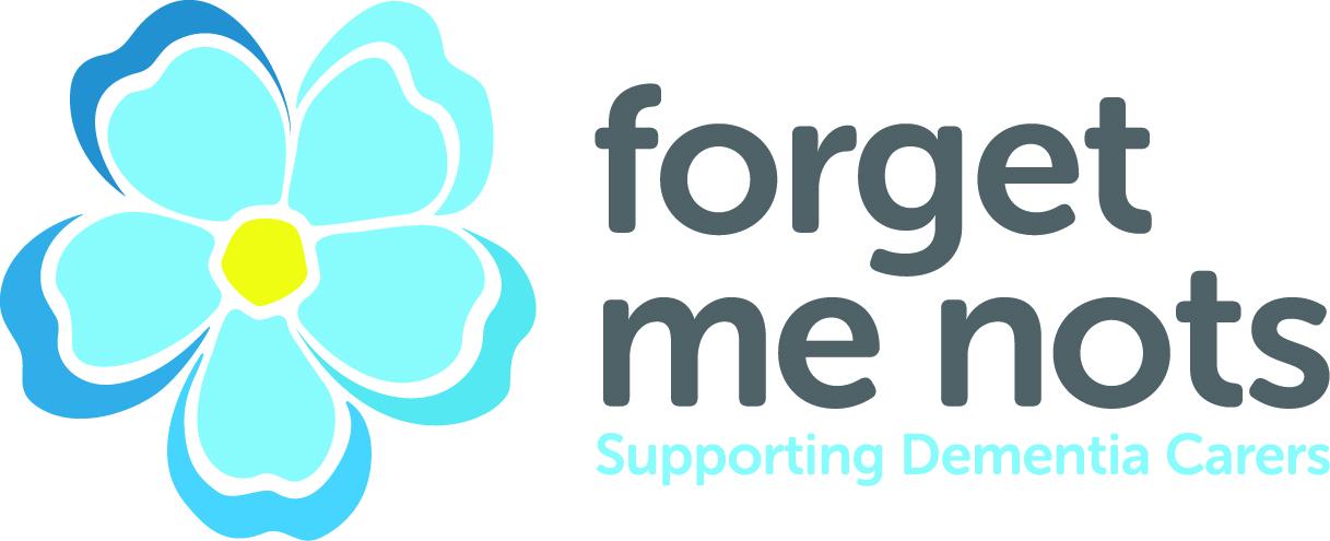 Crawley Forget-me-not Club logo