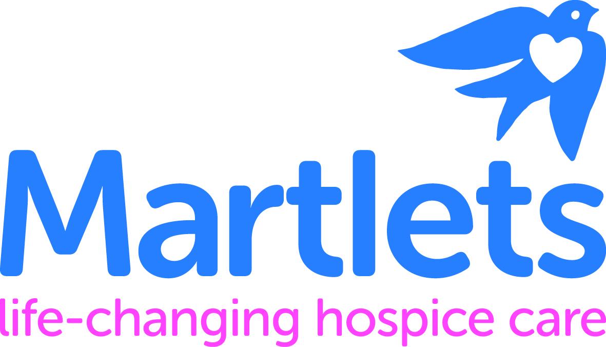 Martlets Hospice Logo