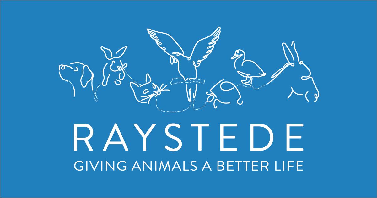 Raystede Centre for Animal Welfare Logo